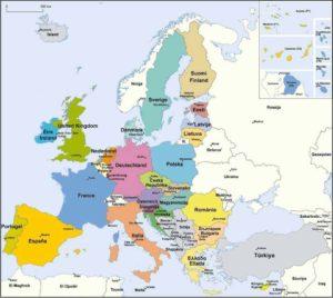 Koordinationsstelle im Europäischen Ethika Netzwerk