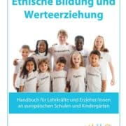 Ethische Bildung und Werteerziehung - Handbuch