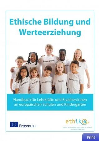 Handbuch für Ethische Bildung und Werterziehung (Print)