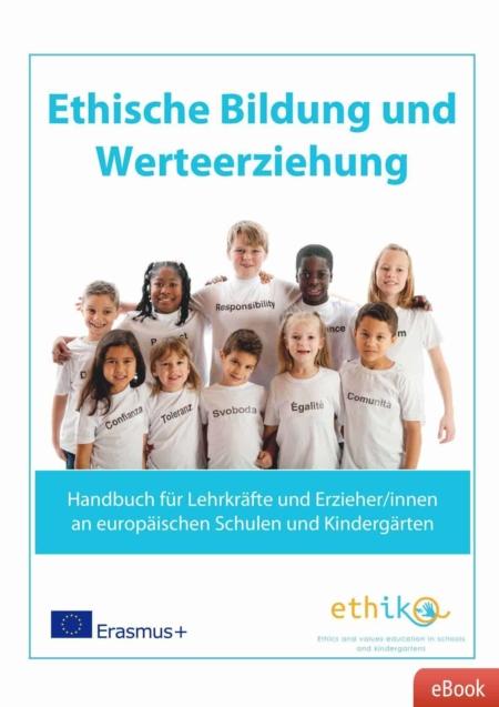 Handbuch für Ethische Bildung und Werterziehung (eBook)
