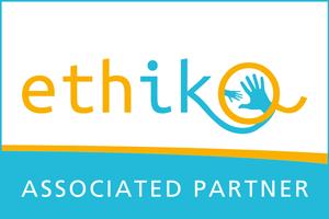 Ethika Partner Logo