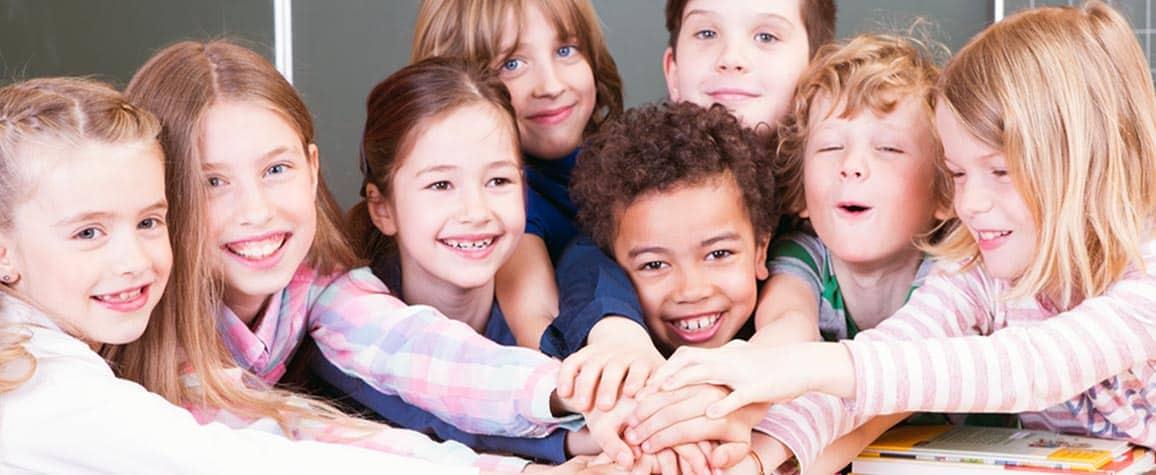 Kinder im Philosophie- und Ethikunterricht