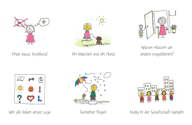 Unterrichtsmaterial 3