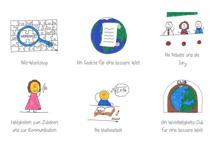 Ethika Lehr- und Unterrichtsmaterial 5